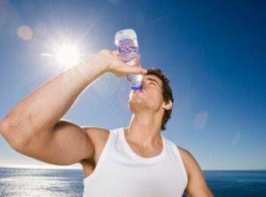 hidratacion salud dental