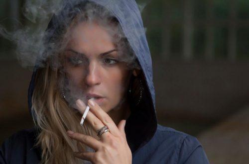 tabaco salud bocodental dientes