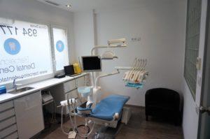 dentista confianza barcelona